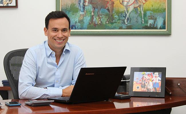 Juan Pablo Dávila