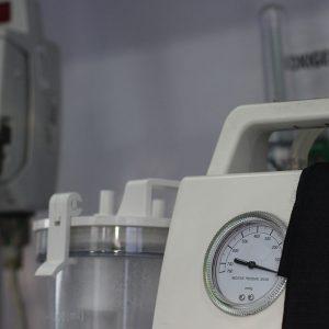 Equipo médico móvil de alta tecnología para atenderte donde te encuentres