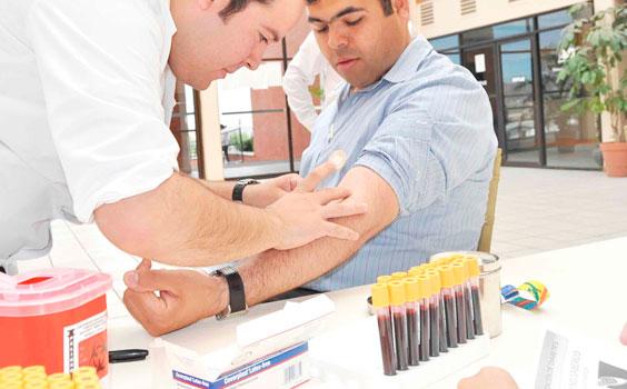 Asistencia Médica Para Adolescentes