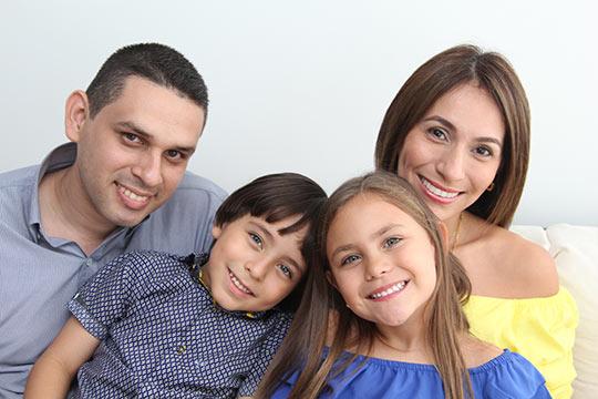 Plan De Salud: Familia