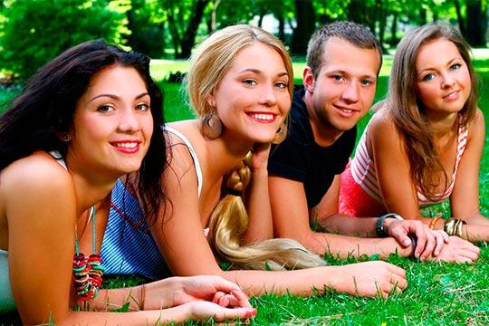 Plan De Salud: Adolescentes