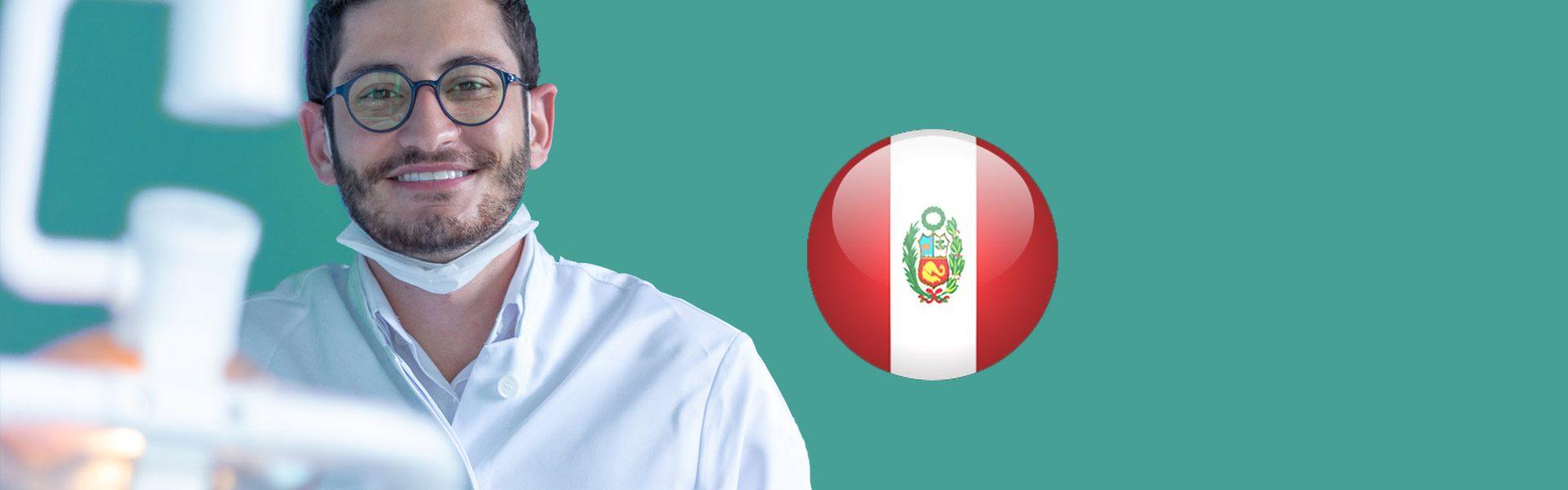 feliz día médico peruano